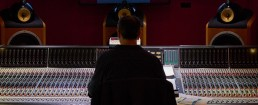 Paul Golding Music Header